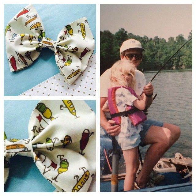 40 best a picture is worth a thousand bows images on for Best fishing time today