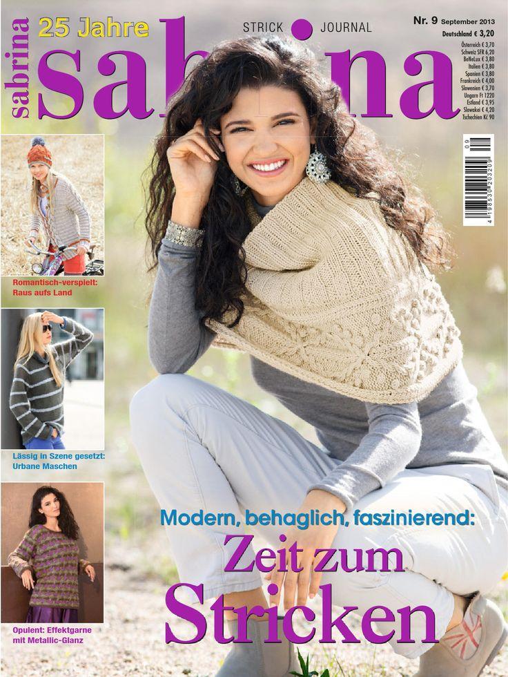 Sabrina Knitting