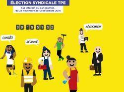Les élections dans les TPE reportées en janvier 2017