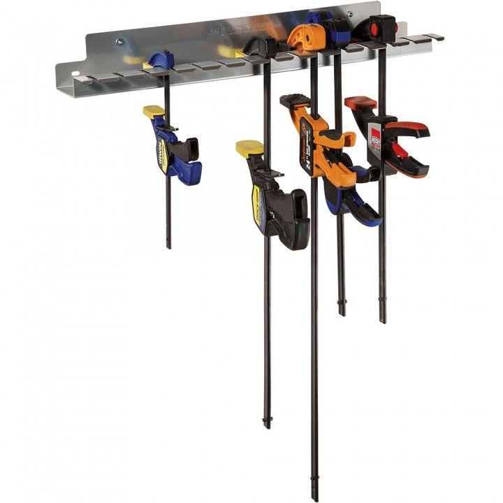 Rockler Quick Release Bar Clamp Rack Clamps And Clamp