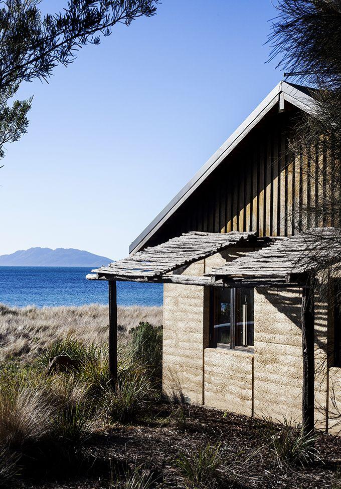 Piermont Retreat on the east coast of Tasmania.