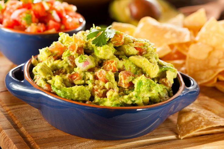 8 best recetas para ocasiones especiales images on pinterest if youre looking for a quick easy guacamole recipe youll love this one probably one of the most flavorful recipes this side of mexico forumfinder Gallery