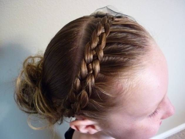 Hair Styles For Girls Long Hair: 1000+ Ideas About School Picture Hairstyles On Pinterest