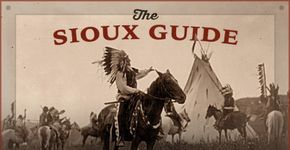 The Sioux Guide to Situational Awareness