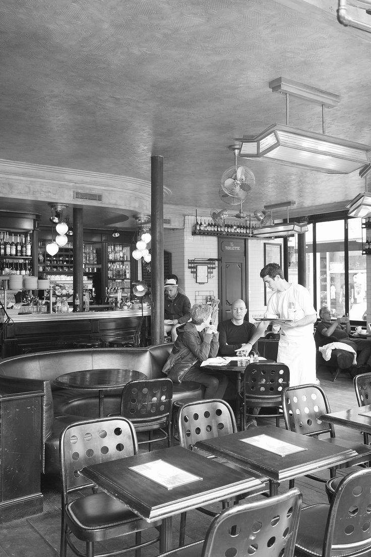 1000 images about le caf parisien on pinterest - Magasin deco paris marais ...