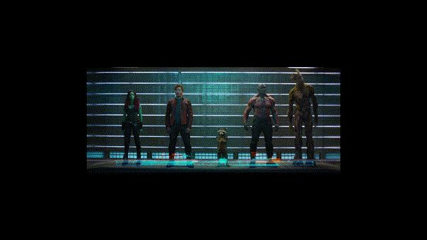 Marvel tráilers de Spiderman y Guardians of the Galaxy 2 en Comic-Con