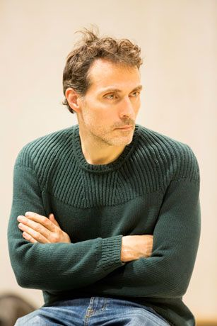 Mr sewell. And knitwear