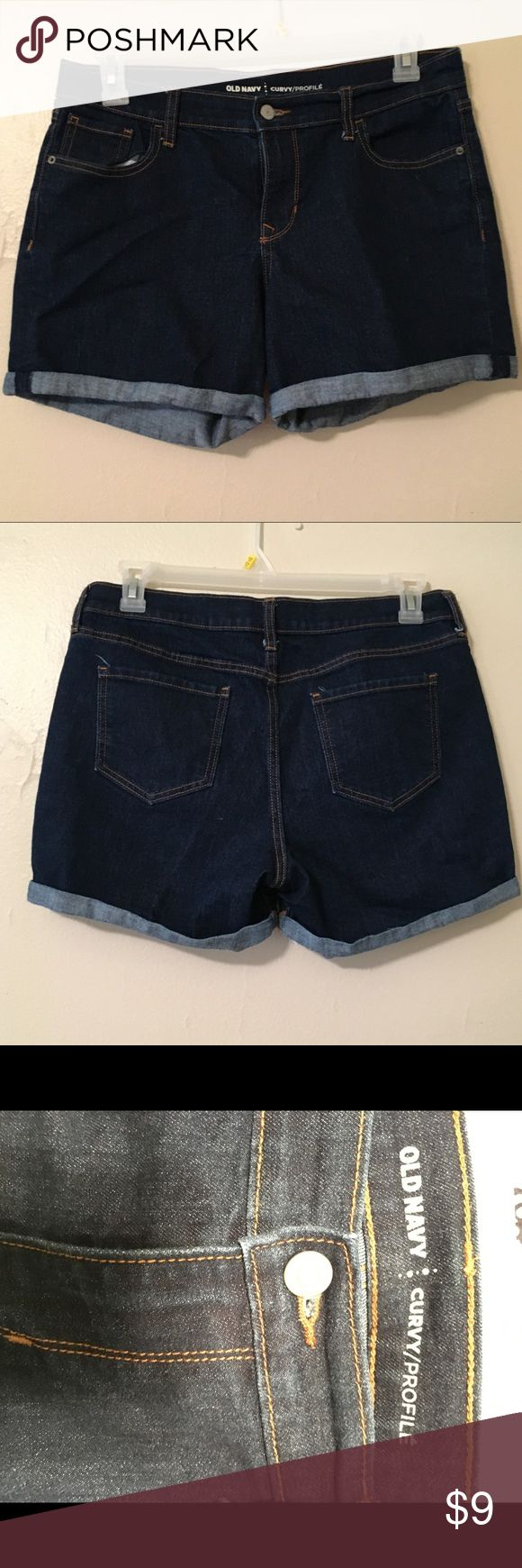 Old Navy Jean Shorts Excellent condition Old Navy Jean Shorts. Old Navy Shorts Jean Shorts