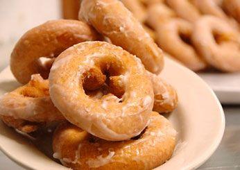 America S Best Doughnuts