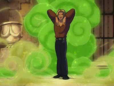 Scooby-Doo! Abracadabra-Doo movie (Screenshot #2)