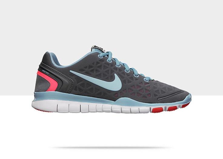 Nike training shoes!