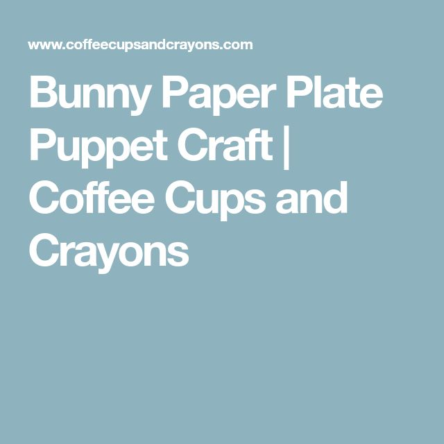 best 25  puppet crafts ideas on pinterest