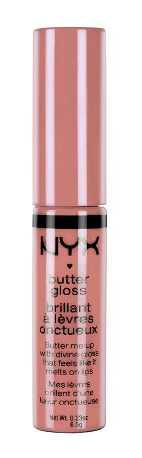 Ett silkeslent, läckert läppglans som smakar sött och gör dina läppar oemotståndliga. Smälter på läpparna utan att klibba.
