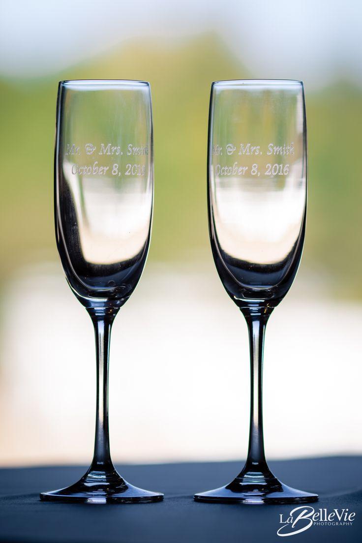 25 cute engraved champagne flutes ideas on pinterest. Black Bedroom Furniture Sets. Home Design Ideas