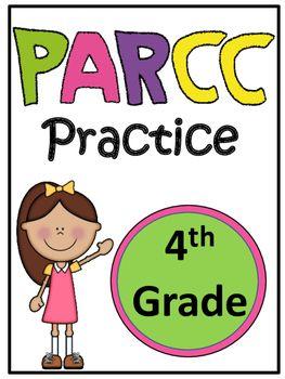 4th grade math practice test pdf