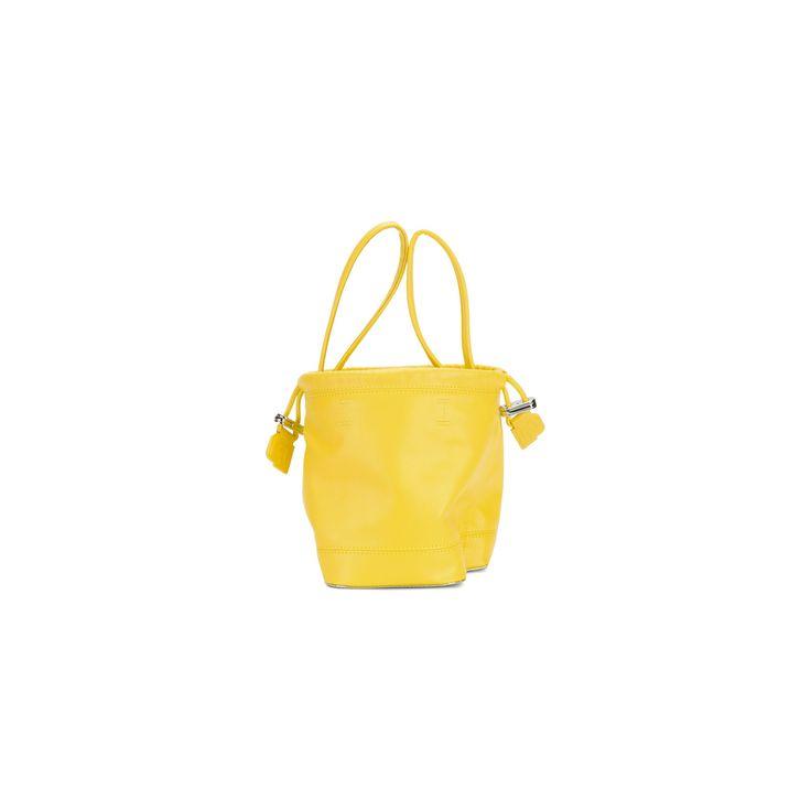 """Mini PR Pouch"" Sunflower Bag"