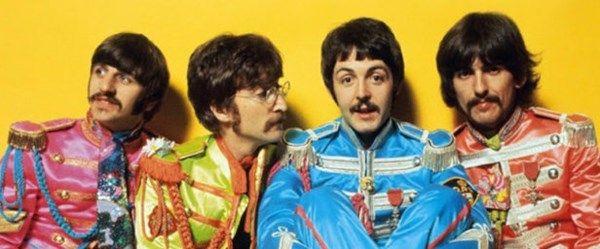 Beatles'ın efsane albümü 50 yaşında