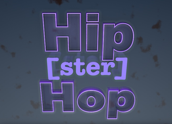 Hip [ster] Hop for those with cool knowledge of lyrics game or the desire to gain some. http://www.playlist.com/playlist/23122874123: Hop Hip Hop, Hip Ster, Hip Hop Hip