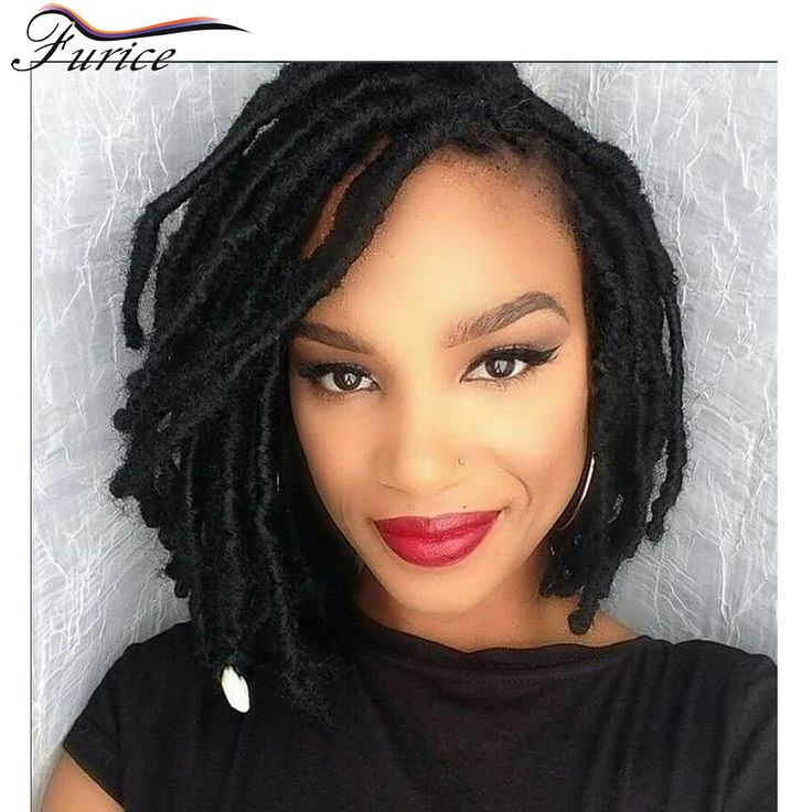 Goddess Faux Locs Crochet Dreads Extensions Crochet  Braiding Hair Synthetic Hair Faux Locs 24roots/pack 14,18IN Crochet Braids-in Bulk Hair from Health & Beauty on Aliexpress.com | Alibaba Group