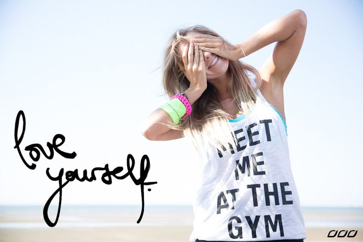 Be Your Own Kind of Beauty By Fabienne Costa   Move Nourish Believe