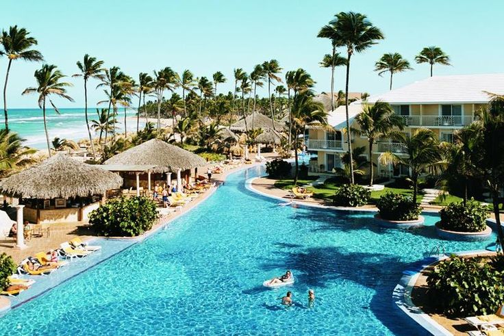 23 Photos of the Excellence Punta Cana All Inclusive Resort: http://www.placesyoullsee.com/23-photos-of-the-excellence-punta-cana-all-inclusive-resort/