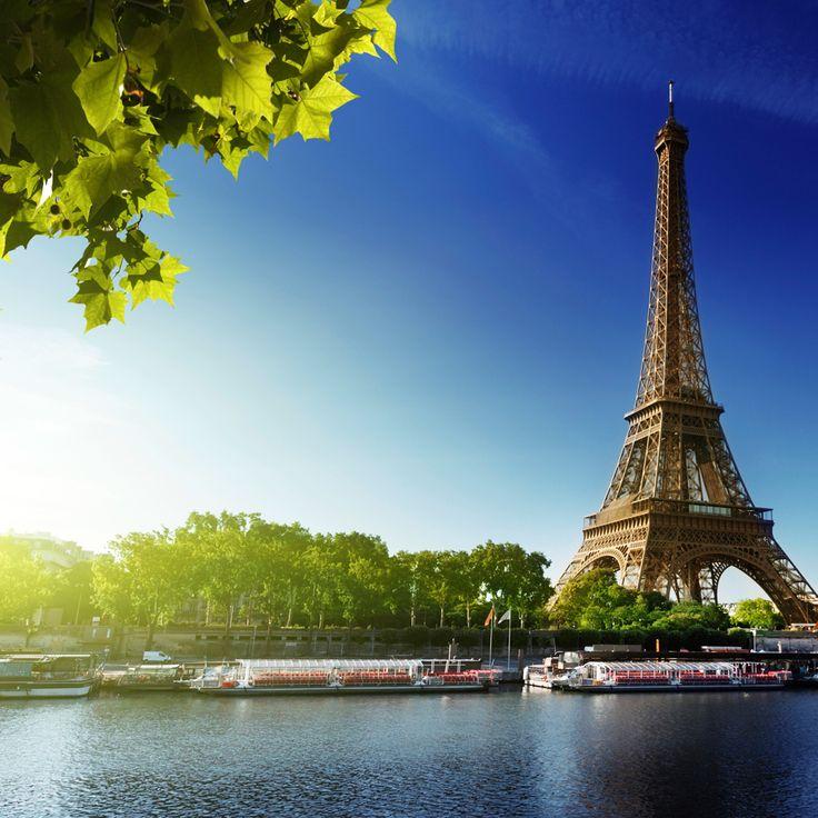 Eiffeltårnet - et must for dig der skal på storbyferie i Paris. Find storbyferie her: http://www.apollorejser.dk/rejser/storbyferie