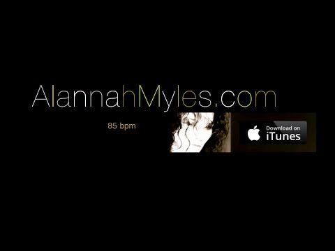Black Velvet by Alannah Myles - YouTube