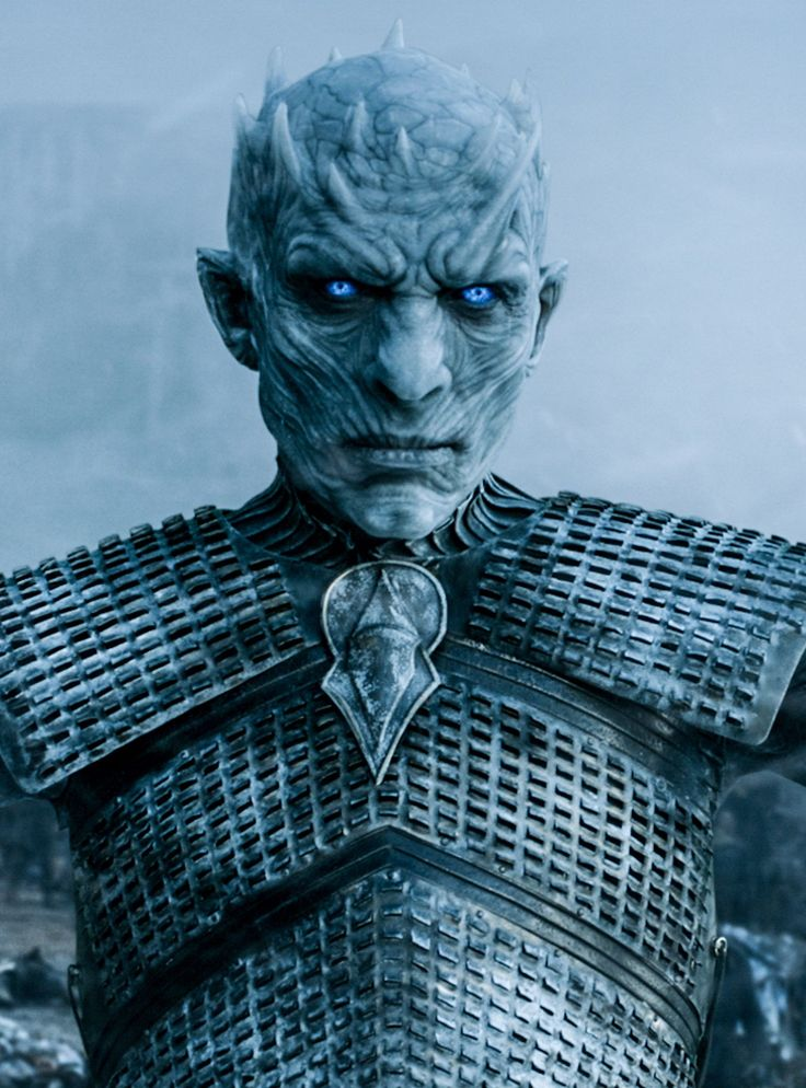 The Latest Game Of Thrones Trailer Hides An Interesting Easter Egg About The Wall+#refinery29