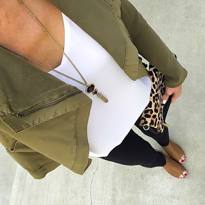 Fall Favorites: Fashion and More
