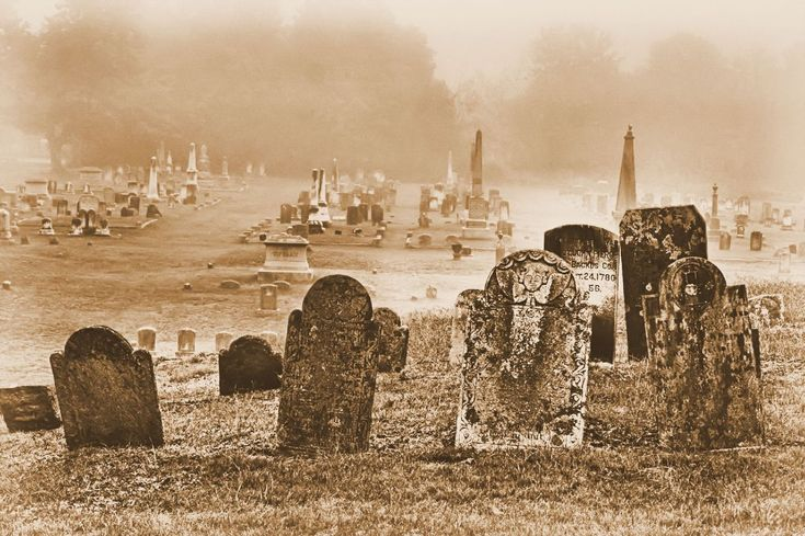 old cemeteries | Old Cemetery - Cemeteries & Graveyards Photo (722641) - Fanpop ...