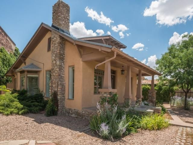 518 Agua Fria Street, Santa Fe, NM - Trulia