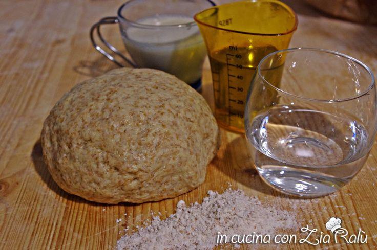 Le ricette base Archivi - Pagina 2 di 2 - In cucina con Zia Ralù