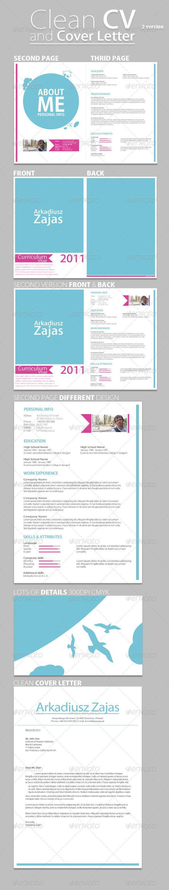 Best 20 Cv Cover Letter Ideas On Pinterest Employment Cover