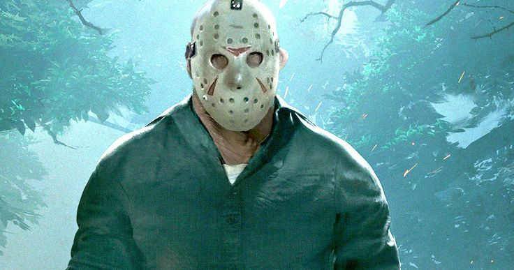 'Friday The 13th: The Game' Trailer Brings Jason Back to Life -- Kane Hodder is returning to provide motion capture for Jason Voorhees in a new 'Friday the 13th' video game, where fans can play as Jason. -- http://movieweb.com/friday-13th-video-game-trailer-jason/