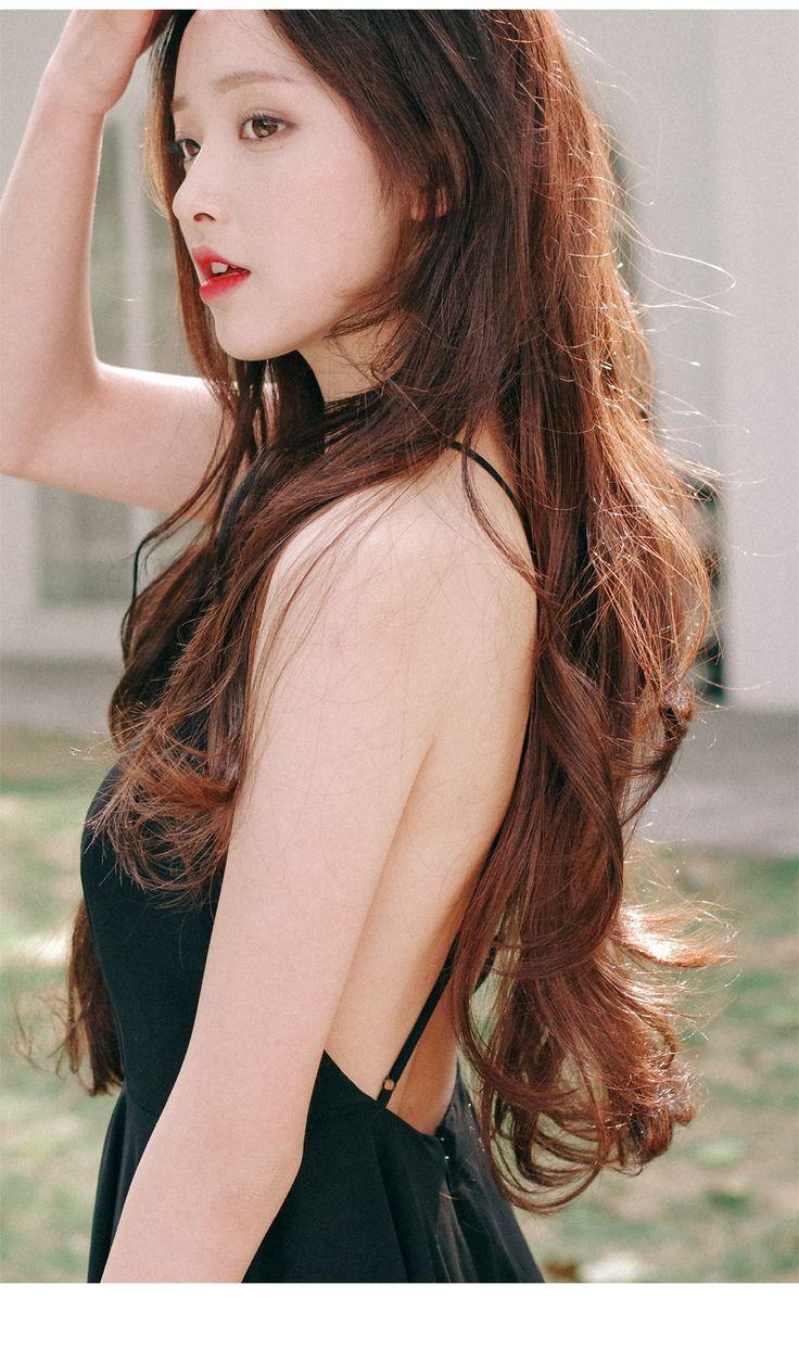 best kiểu tóc đẹp images on Pinterest Hair cut Hair cuts and