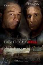 """Watch """"Righteous Kill"""" (2008) online on PrimeWire 