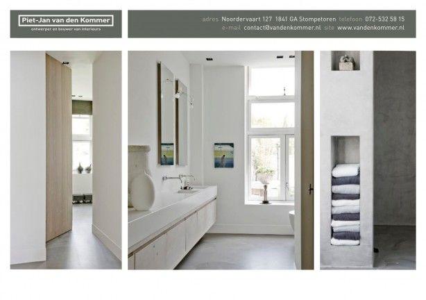 20170318&003415_Shutters Badkamer Karwei ~ Piet Jan van den Kommer  ontwerper & bouwer van interieurs