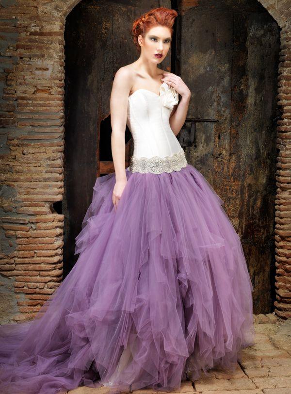 Mejores 9 imágenes de sara en Pinterest | Vestidos de novia ...