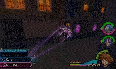 Flowmotion - Kingdom Hearts Wiki, the Kingdom Hearts encyclopedia