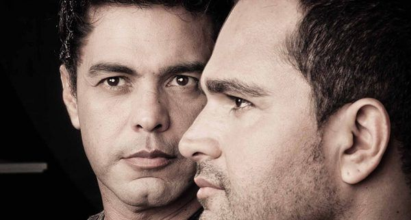 Zezé Di Camargo e Luciano comandam hoje o TVZ Ao Vivo no Multishow