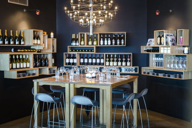 Café 8tallet - Mad, Drikke, Oplevelse, Design, BIG, København, Ørestad, Semko Balcerski