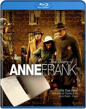 One of the most powerful, personal accounts of World War II ever recorded, THE DIARY OF ANNE FRANK is adapted for the BBC by director Jon Jones and screenwriter Deborah Moggach. A German-born girl of