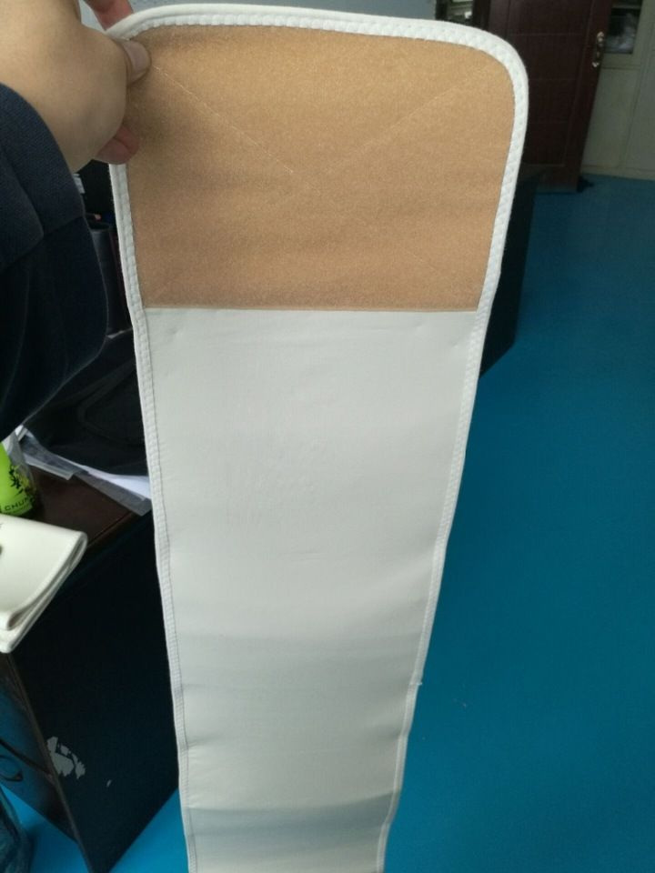 Breathable Elastic Abdominal Binder Waist Trimmer Postpartum Recovery Belly Abdomen Waist Slimming Shaper Wrap Belt Band