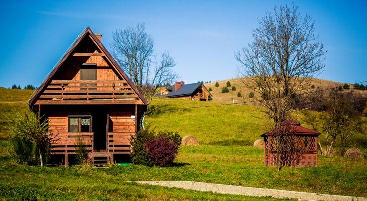 Lodge Filek, Rzepedż, Poland - Booking.com