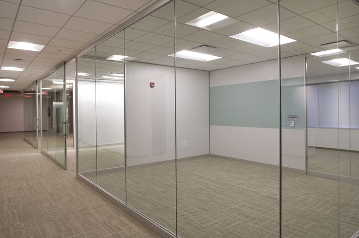 Lightline Is A Pre Assembled Unitized Glass Wall System
