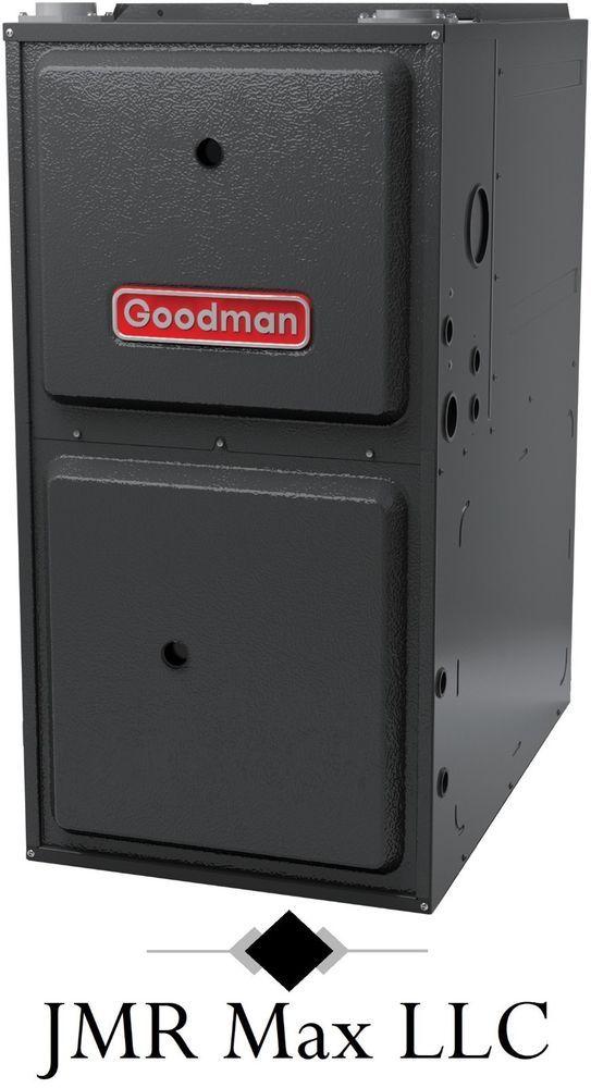 Gmss960402bn 96 40k Btu Up Hor Flow Gas Furnace 1 Stage Heat 4 Speed Blower Gas Furnace Furnace Home Improvement