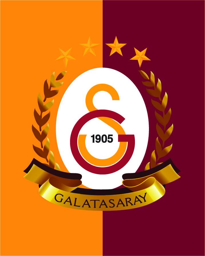 Galatasarayımızın 4 yıldızlı logosu-111