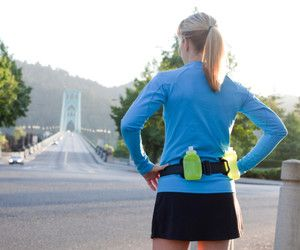 5 Gifts for Female Runners by @Heather Gannoe