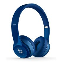 Beats - Audífonos Beats Solo 2 Wireless  - Azul