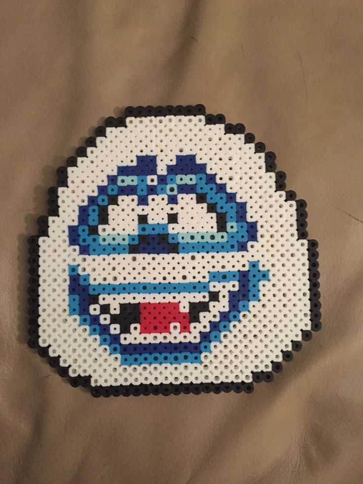 187 best completed perler projects images on pinterest
